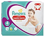 Pampers Active Fit Pampers Active Fit pannolini, pantaloni taglia 4 GA © Ant (9
