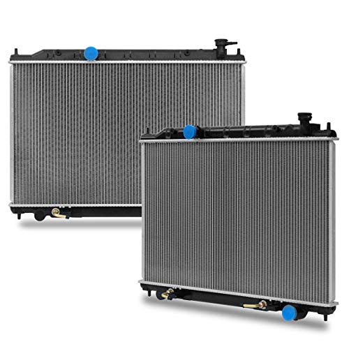 STAYCO CU2578 Complete Cooling Radiator