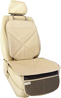 Protector QIKCOVER Water Proof Car Seat Cover Black
