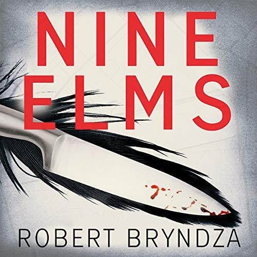 Nine Elms audiobook cover art