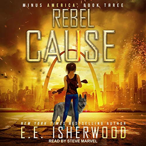 Rebel Cause cover art