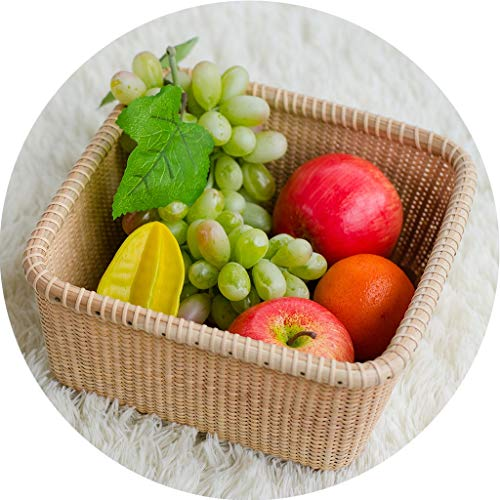 Scatole Decorative Storage Box Home Kitchen Fruit Basket...