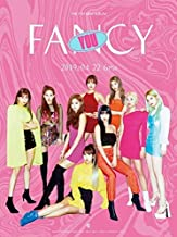 K-POP Twice - 7th Mini Album [Fancy You] (B version) CD + Sticker + Photocards + Photobook + Pre-Order Benefit + Folded Poster + Extra Photocards Set + Tracking Number KPOP Sealed