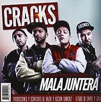 Cracks (Cristal)
