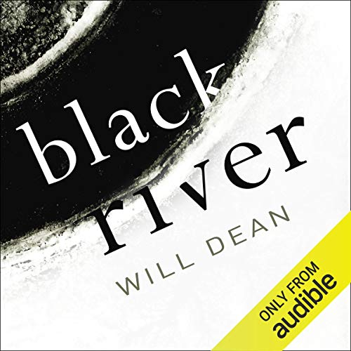 Black River cover art