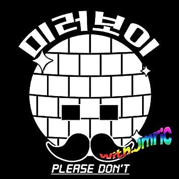 Please Don't