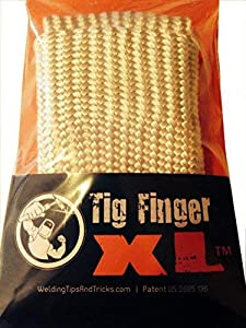 TIG Finger XL by Welding Tips & Tricks from Welding Tips & Tricks