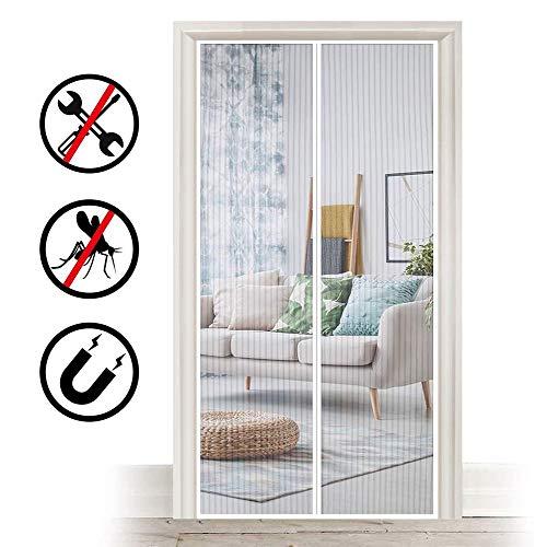 cortinas mosquiteras para puertas correderas