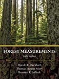 Forest Measurements, Sixth Edition
