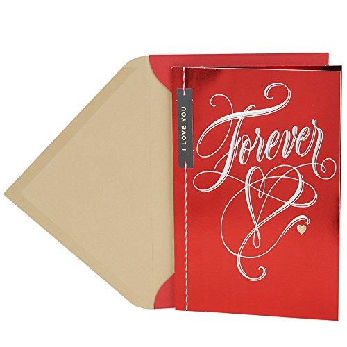 Hallmark - Tarjeta para el día de San Valentín para otros significativos