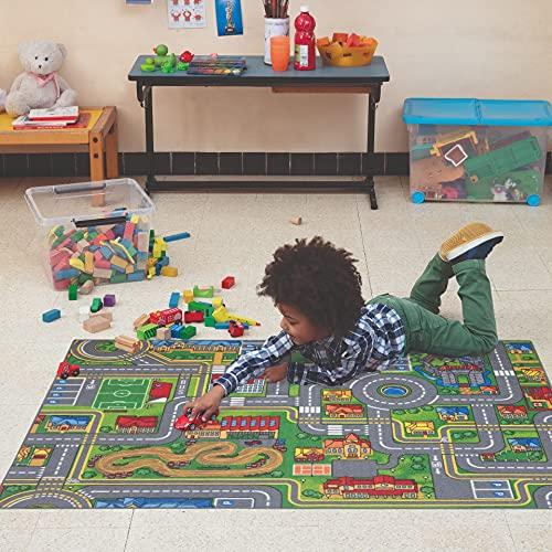 Carpet Studio -   Spielteppich