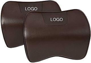 ZHZLNNYY Car seat headrest Neck Pillow Support Lumbar Cushion Lumbar Support,Fit for Nissan Fromtier 2008-2021