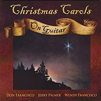 Christmas Carols On Guitar
