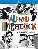 Alfred Hitchcock: The Ultimate Collection (17 Blu-Ray) [Edizione: Stati Uniti] [Italia] [Blu-ray]