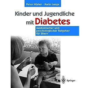 buy  Kinder und Jugendliche mit Diabetes: Medizinischer ... Books
