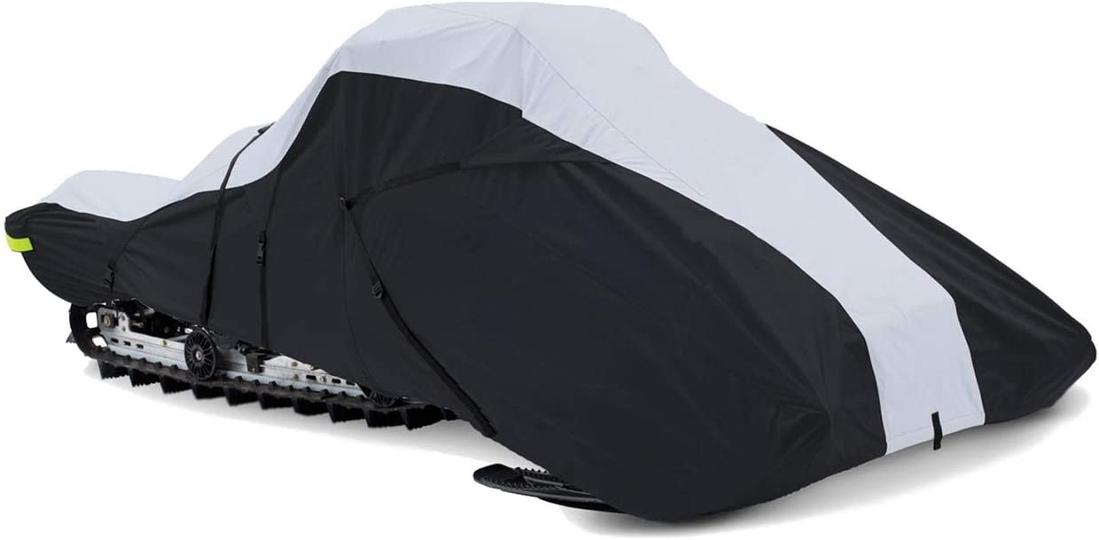 Super Quality Full-fit Snowmobile Cover Max 47% Max 65% OFF OFF fits Bombardier Doo Ski