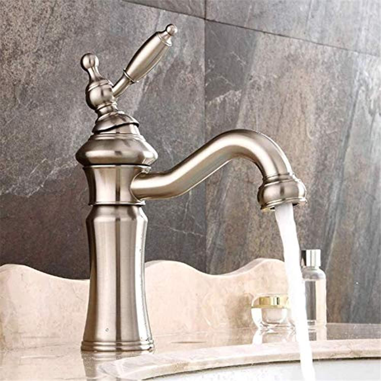 Atemberaubende stilvolle Badezimmer Waschbecken Hotel Hahn 360 ° drehbar Bar Wasserhahn Messing WC Wasserhahn