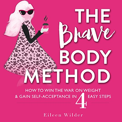 The Brave Body Method audiobook cover art