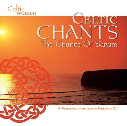 Celtic Chants-Chants of Sarum