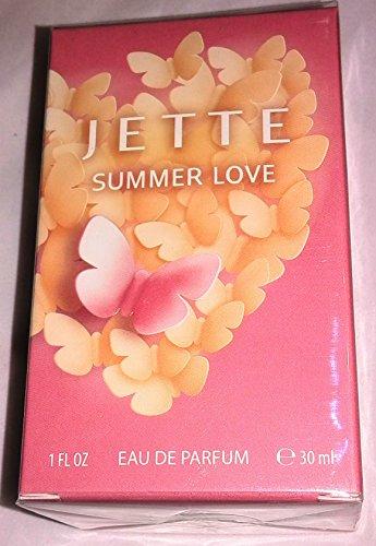 Jette Jette Summer Love Eau de Parfum (EdP), 30 ml