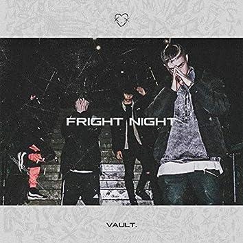 FRIGHT NIGHT (feat. BVDLVD, V.RI, HEN$HAW, KXZARI)