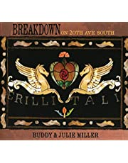 Buddy & Julie Miller - Breakdown On 20Th Ave. South