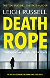 Death Rope (A DI Geraldine Steel Thriller Book 11) (English Edition)