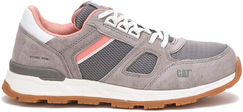 Caterpillar Woodward Steel Toe Work shoes
