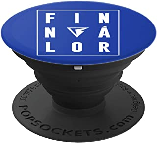 WWE Finn Balor - PopSockets Grip and Stand for Phones and Tablets