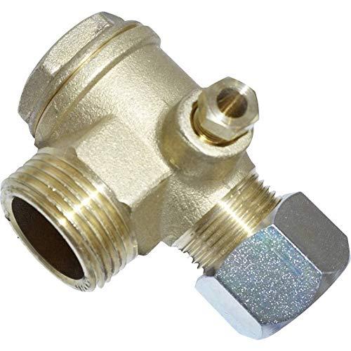 Terugslagklep 1-3/4 inch terugslagklep ventiel compressor perslucht
