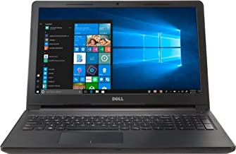 2019 Dell Inspiron 15 Touchscreen Widescreen LED Laptop Computer, 15.6 Screen, Intel Core i5-7200U Up to 3.1GHz, 8GB DDR4 RAM, 2TB HDD, Bluetooth, USB 3.0, HDMI, Windows 10