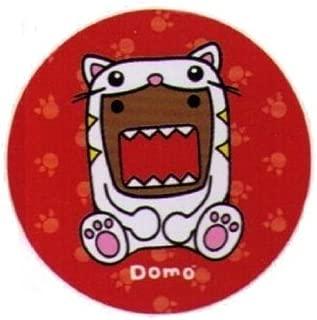 Domo-Kun Cat Costume 1.25