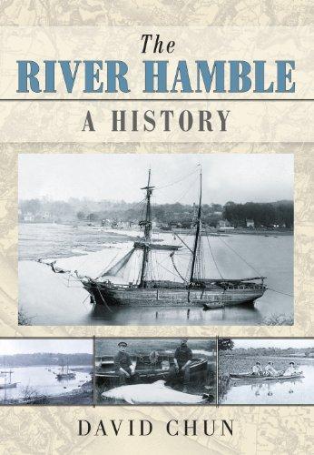 The River Hamble: A History (English Edition)