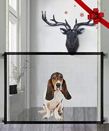 Queenii Magic Gate for Dogs