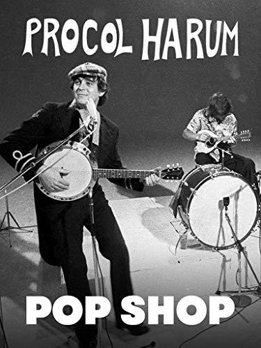 Procol Harum - Pop Shop