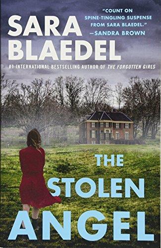 The Stolen Angel (Louise Rick series, 6)