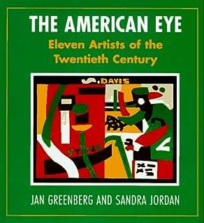 The American Eye: Eleven Artists of the Twentieth Century