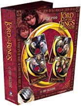 The Lord of The Rings II CD Cards - PC/Mac
