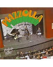 レジーナ劇場のアストル・ピアソラ 1970