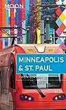 Moon Minneapolis & St. Paul (Travel Guide)