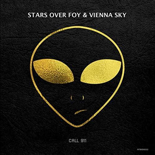 Stars Over Foy & Vienna Sky