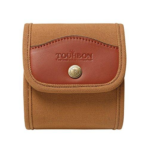 Tourbon Canvas Ammo Wallet /Shell Pouch /Cartridge Holder/Ammunition Carrier by Tourbon