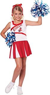 girls cheer costume