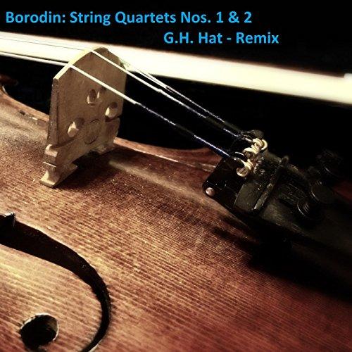 String Quartet No. 2 in D Major: IV. Finale - Andante - Vivace
