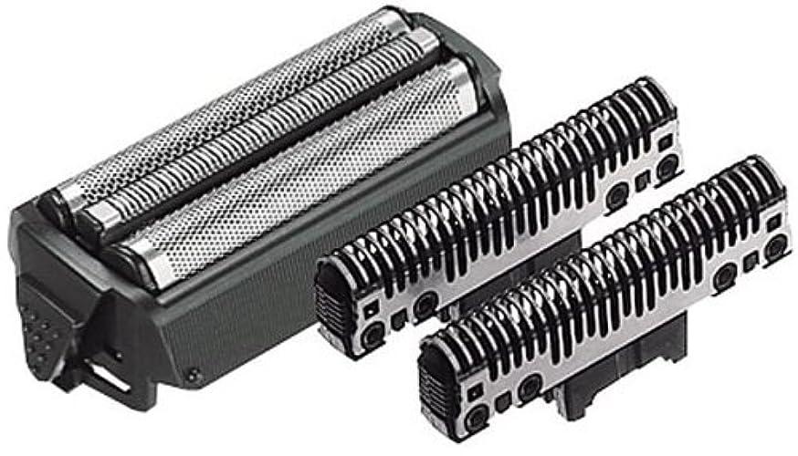 掃除淡いエージェントパナソニック 替刃 メンズシェーバー用 セット刃 ES9008