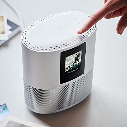 Enceinte Bose Home Speaker 500 4