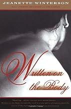 By Jeanette Winterson - Written on the Body (1994-02-16) [Paperback]