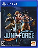 Bandai Namco Games Jump Force SONY PS4 PLAYSTATION 4 JAPANESE VERSION [video game]