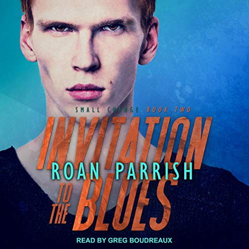 Page de couverture de Invitation to the Blues