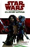 Star Wars - Clone Wars T09 - Le siège de Saleucami